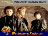 The Jeff Healey Band - communication breakdown - pic 2 small
