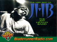 The Jeff Healey Band - nice problem to have - pic 1 small