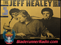The Jeff Healey Band - nice problem to have - pic 2 small