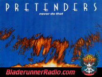The Pretenders - never do that - pic 0 small