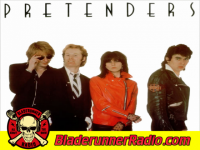 The Pretenders - never do that - pic 7 small