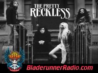 The Pretty Reckless - artist cover messed up world - pic 1 small