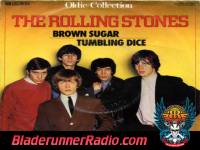 The Rolling Stones - rolling stones  brown sugar remastered - pic 0 small