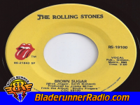 The Rolling Stones - rolling stones  brown sugar remastered - pic 3 small