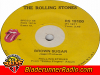The Rolling Stones - rolling stones  brown sugar remastered - pic 6 small