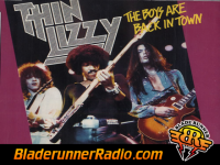 Thin Lizzy - the boys are back in town - pic 1 small