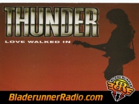 Thunder - love walked in - pic 0 small