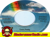Tom Petty - a woman in love - pic 3 small