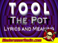 Tool - the pot edit - pic 0 small