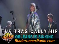Tragically Hip - new orleans is sinking - pic 0 small