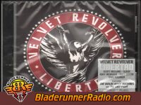 Velvet Revolver - she builds quick machines - pic 4 small
