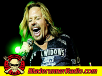 Vince Neil - b is back - pic 6 small