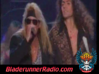 Vince Neil - youre invited but your friend cant come - pic 4 small