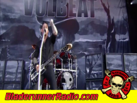 Volbeat - the hangmans body count - pic 7 small