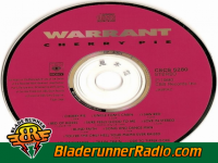 Warrant - youre the only hell your mama ever raised - pic 3 small