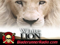 White Lion - when the children cry - pic 2 small