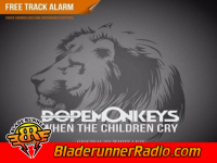 White Lion - when the children cry - pic 7 small