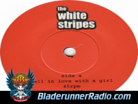 White Stripes - fell in love with a girl - pic 0 small