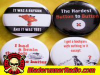 White Stripes - the hardest button to button - pic 1 small