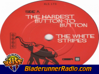 White Stripes - the hardest button to button - pic 2 small