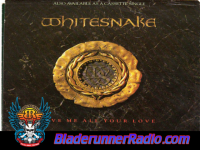 Whitesnake - give me all your love - pic 4 small