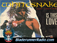 Whitesnake - is this love - pic 0 small