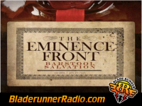 Who - eminence front - pic 8 small