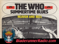 Who - summertime blues - pic 0 small