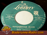 Who - summertime blues - pic 2 small