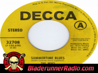 Who - summertime blues - pic 3 small