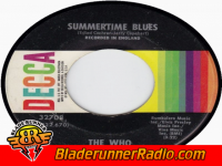 Who - summertime blues - pic 7 small