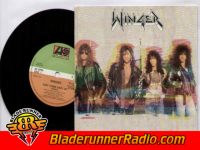 Winger - easy come easy go - pic 0 small
