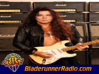 Yngwie J Malmsteen - into valhalla - pic 1 small