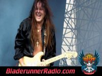 Yngwie Malmsteen - top down foot down - pic 1 small