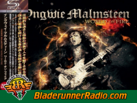 Yngwie Malmsteen - top down foot down - pic 2 small
