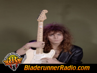 Yngwie Malmsteen - top down foot down - pic 7 small