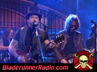 Zach Brown Band Chris Cornell - heavy is the head - pic 3 small