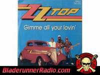 Zz Top - gimme all your lovin - pic 6 small