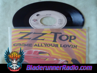 Zz Top - gimme all your lovin - pic 7 small