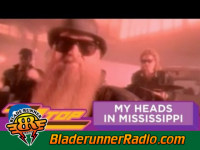 Zz Top - my heads in mississippi - pic 1 small