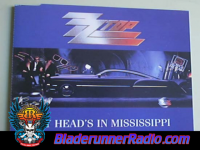 Zz Top - my heads in mississippi - pic 2 small