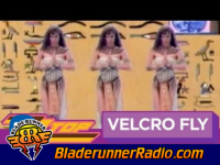 Zz Top - velcro fly - pic 1 small