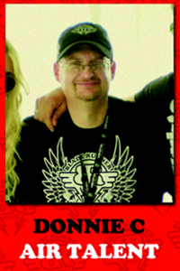 Donnie C