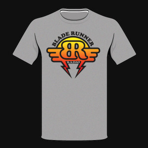 Class Bladerunner Pop T (Grey)