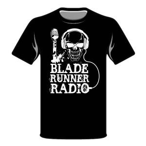 I Heart BBR T-Shirt (Black)