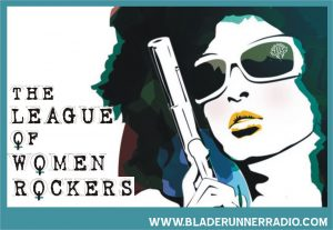 League of Woman Rockers