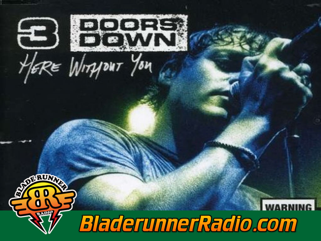 3 Doors Down - Duck And Cover (image 2)