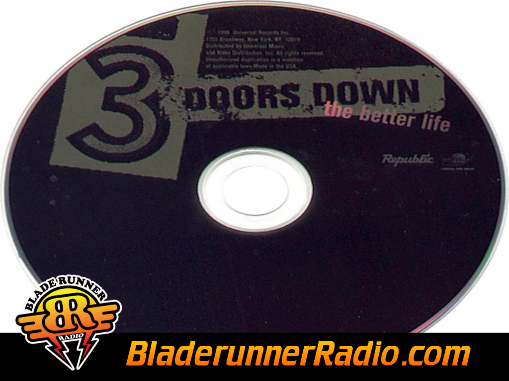 3 Doors Down - Duck And Cover (image 9)