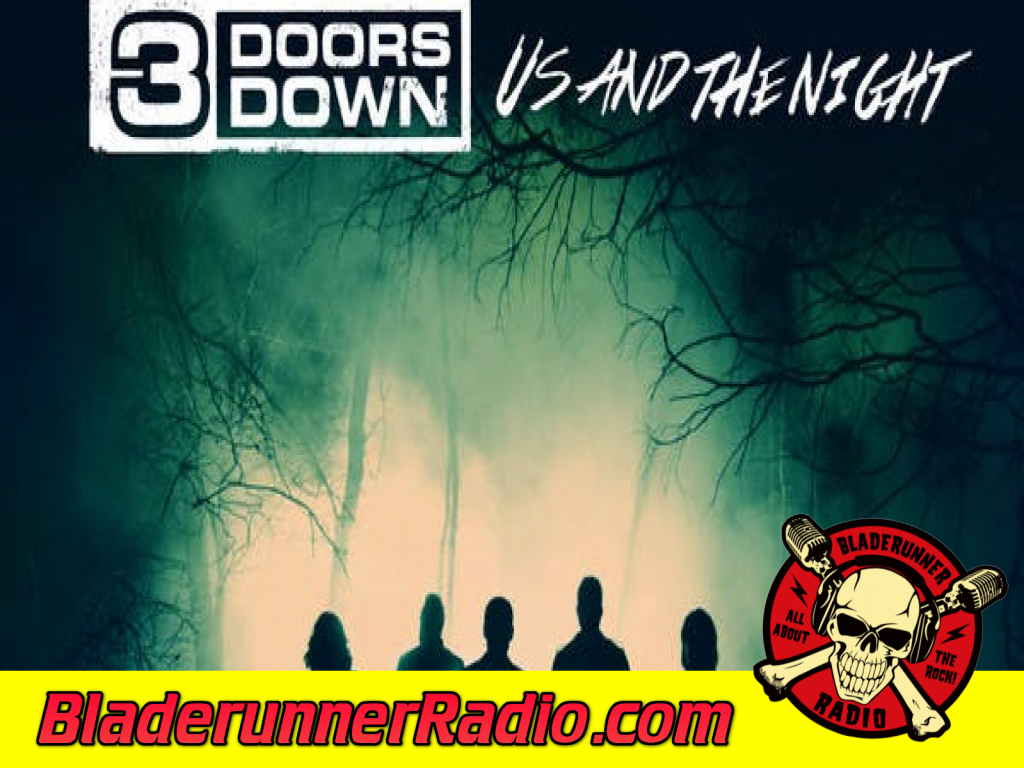3 Doors Down - In The Dark (image 3)