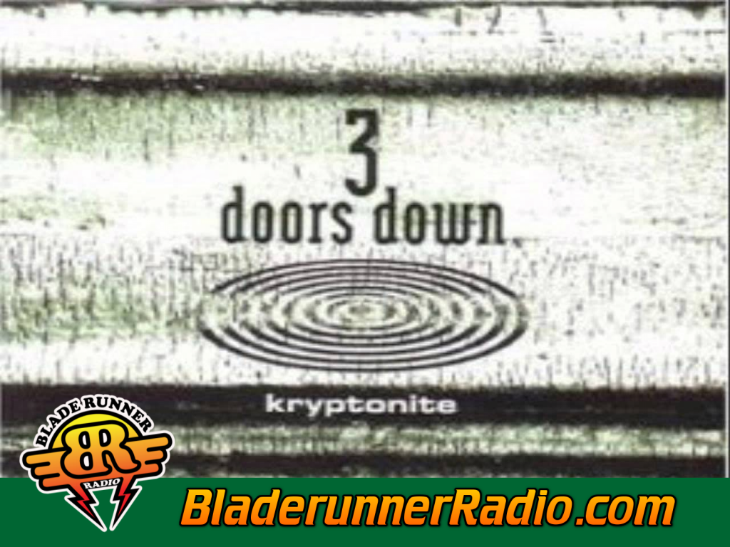 3 Doors Down - Kryptonite (image 1)